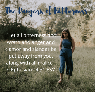 """Let all bitterness and wrath and anger and clamor and slander be put away from you, along with all malice"" _ Ephesians 4_31 ESV (1)"