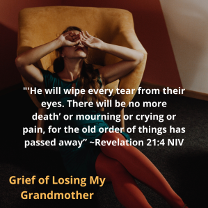 "_'He will wipe every tear from their eyes. There will be no more death' or mourning or crying or pain, for the old order of things has passed away"" _Revelation 21_4 NIV.png"
